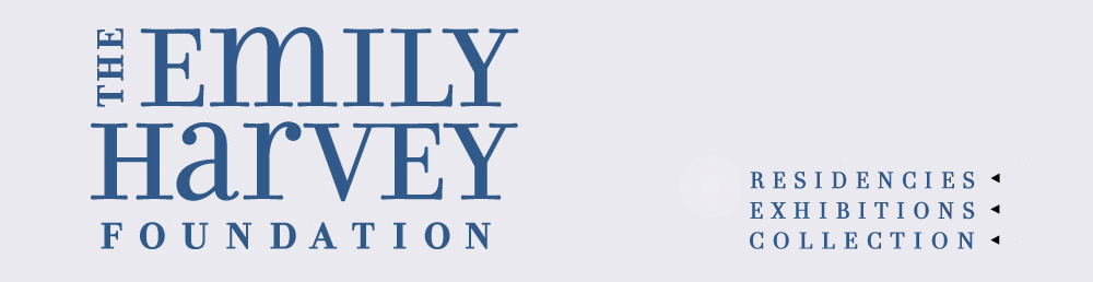 Emily Harvey Foundation