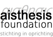 logo aisthesis (stg in