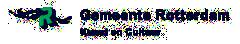 logo Gemeente Rotterdam, Kunst & Cultuur